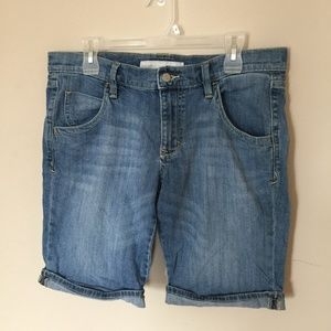 Old Navy Jean Shorts Size 12